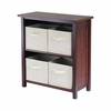 Verona M Storage Shelf - Winsome Trading - 94871