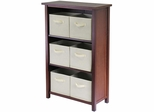 Verona M Storage Shelf - Winsome Trading - 94881