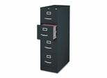 Vertical File - Black - LLR60198