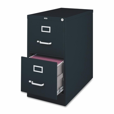 Vertical File - Black - LLR60661