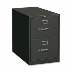 Vertical File Cabinet - Charcoal - HON312CPS