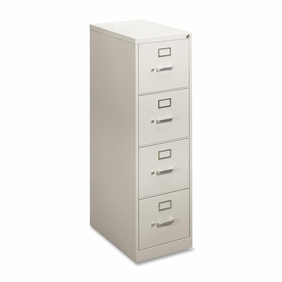 Vertical File - Gray - BSXH414PQ