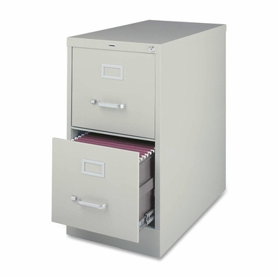 Vertical File - Light Gray - LLR42292
