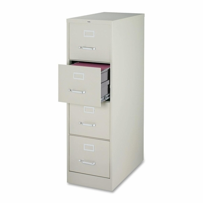 Vertical File - Light Gray - LLR42295