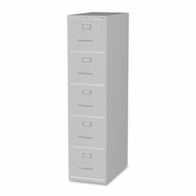 Vertical File - Light Gray - LLR48499