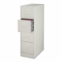 Vertical File - Light Gray - LLR60199