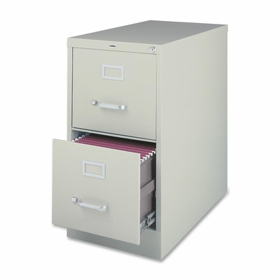 Vertical File - Light Gray - LLR60662