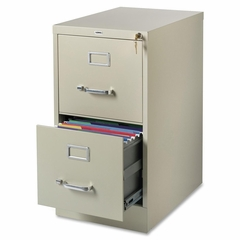 Vertical File - Putty - LLR42290