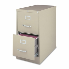 Vertical File - Putty - LLR60660