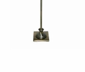 Victoria Swing Arm Floor Lamp - 4D Concepts - 912559