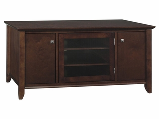 Video Base - Sonoma Collection - Bush Furniture - VS05836-03