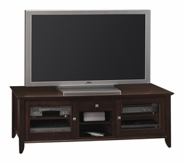 Video Base - Sonoma Collection - Bush Furniture - VS05850-03