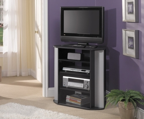 Video Base - Visions Collection - Bush Furniture - VS97227-03