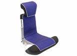 Video Game Chair - BoomChair HMR2 - LumiSource - BM-HMR2