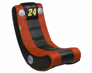 Video Game Chair - NASCAR - Jeff Gordon V Rocker SE - Ace Bayou - ACE-51406