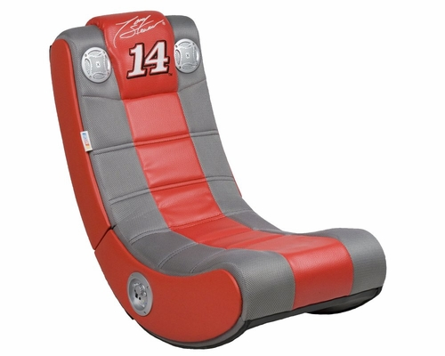 Video Game Chair - NASCAR - Tony Stewart V Rocker SE - Ace Bayou - ACE-51415
