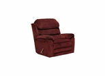 Vista Chaise Rocker Recliner in Port - Catnapper
