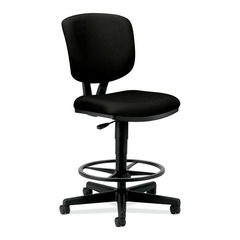 Volt Stool - Black - HON5705GA10T