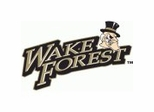 Wake Forest Demon Deacons College Sports Furniture Collection