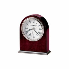Walker Quartz Alarm Clock - Howard Miller