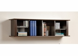 Wall Hutch in Espresso - Prepac Furniture - EHD-1348