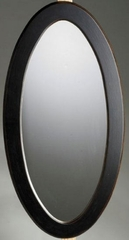 Wall Mirror in Cafe Noir - Butler Furniture - BT-0167104