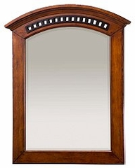 Wall Mirror - Viejo Mission Mirror - Cooper Classics - 5640
