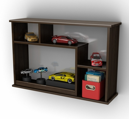 Wall Storage - Highway - South Shore Furniture - 3679110
