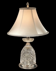 Walterboro Table Lamp - Dale Tiffany - GT70459