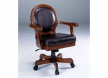 Warrington Caster Game Chair - Hillsdale Furniture - 6125-801