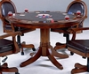 Warrington Game Table - Hillsdale Furniture - 6125GTB