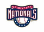 Washington Nationals MLB Sports Furniture Collection