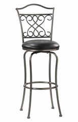 Wayland Swivel Barstool - Hillsdale Furniture - 4127-831