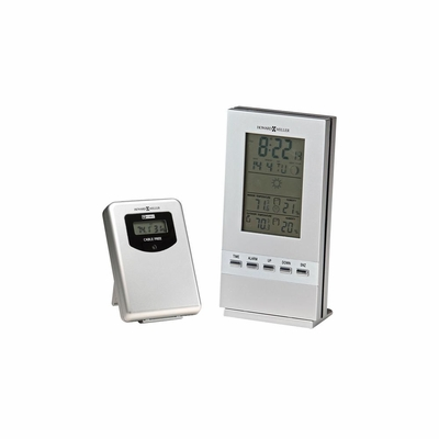 Weather Sentinel Tabletop Alarm Clock - Howard Miller