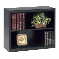 Welded Bookcases - Black - TNNB30BK