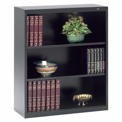 Welded Bookcases - Black - TNNB42BK