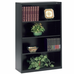 Welded Bookcases - Black - TNNB53BK