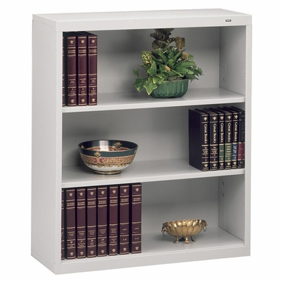 Welded Bookcases - Light Gray - TNNB42LGY