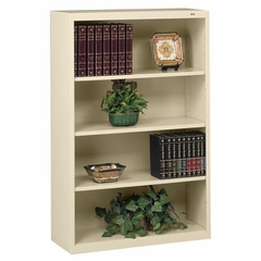 Welded Bookcases - Putty - TNNB53PY