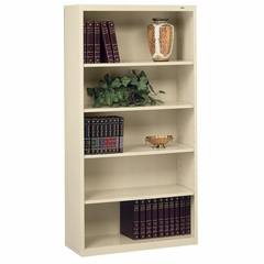 Welded Bookcases - Putty - TNNB66PY