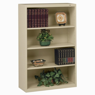 Welded Bookcases - Sand - TNNB53SD