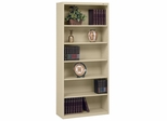 Welded Bookcases - Sand - TNNB78SD