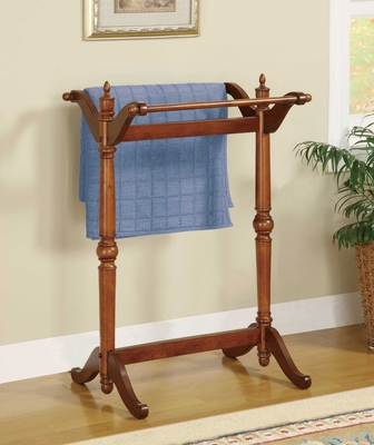 Wellington Blanket Rack - Powell Furniture - 429-273Z