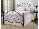 Wesley Queen Size Bed - Hillsdale Furniture - 1447BQR