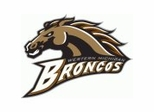 Western Michigan Broncos College Sports Furniture Collection