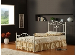 Westfield Full Size Metal Bed - Hillsdale Furniture - 1354BFMR