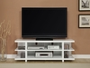 "White 60"" TV Stand - Altra Industries - 1181296"
