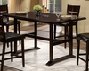 Whitfield Counter Height Table - Hillsdale Furniture - 4584CTB
