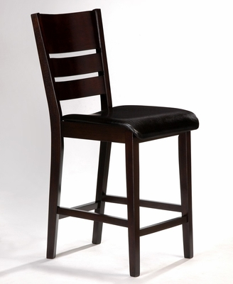 Whitfield Non-Swivel Counter Stools (Set of 2) - Hillsdale Furniture - 4584-822