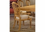 Wilshire Arm Chair in Antique Pine (Set of 2) - Hillsdale Furniture - 4507-805